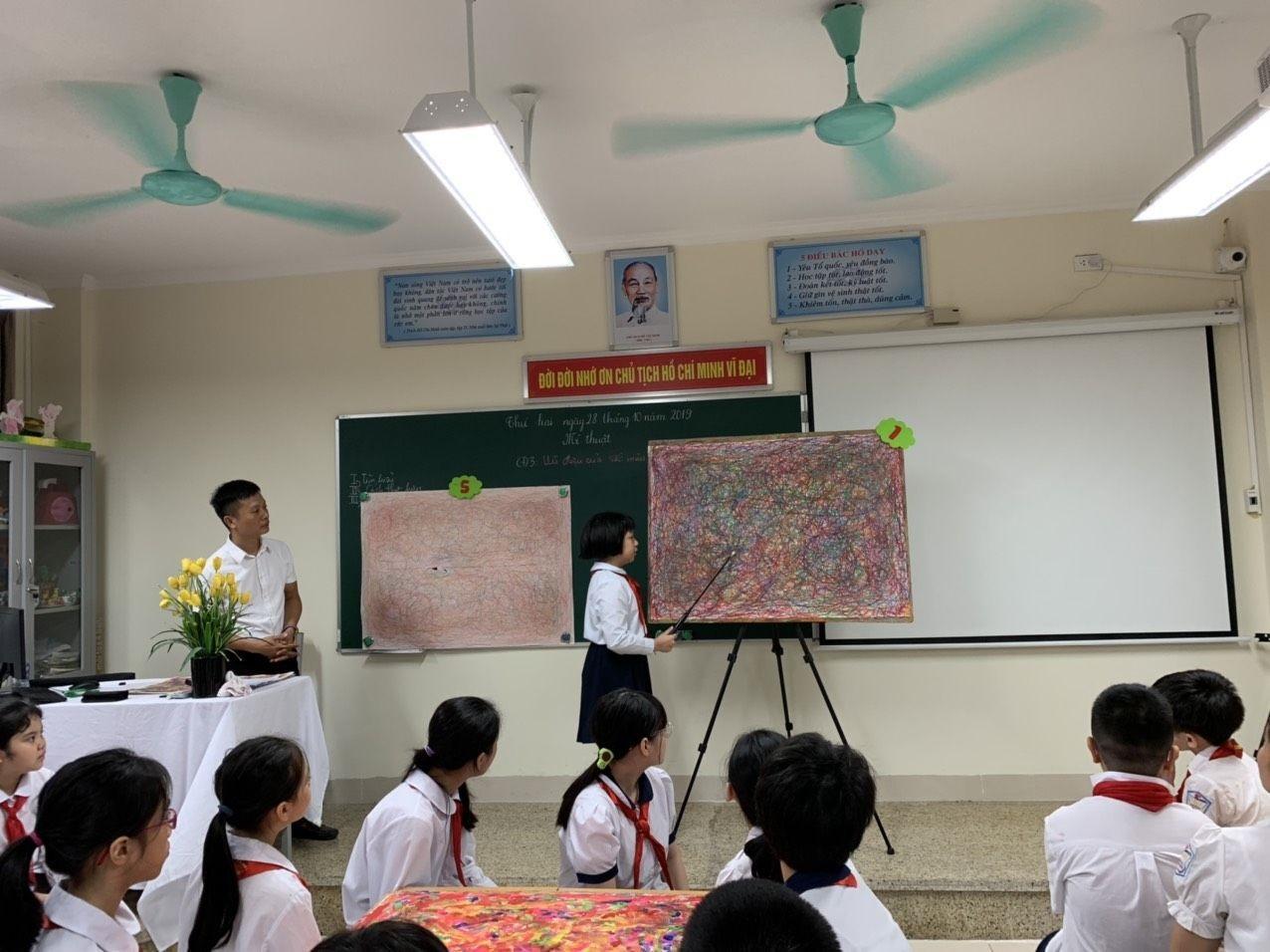 Vì học trò và nhà giáo, xin Bộ hãy trả lại 2 môn Âm nhạc, Mỹ thuật - Giáo dục Việt Nam