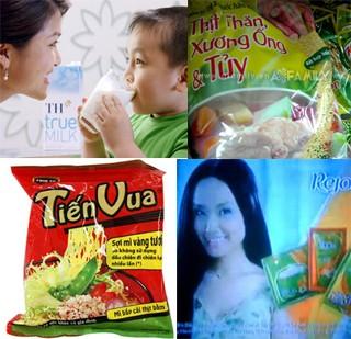 10 quảng cáo gây tranh cãi nhất năm 2011