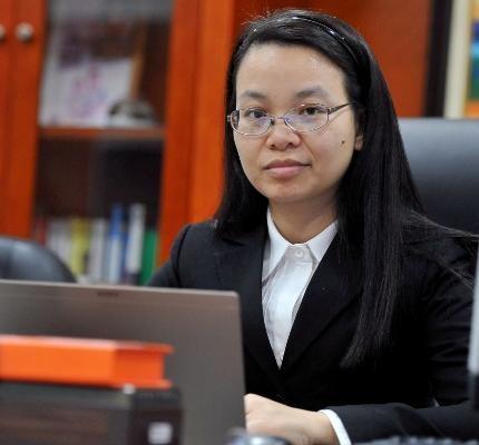 """Những điều ít biết về """"cánh tay phải"""" của TGĐ FPT Trương Đình Anh"""