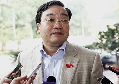 Phó Thủ tướng Hoàng Trung Hải cảnh báo về dự án bauxit Tây Nguyên