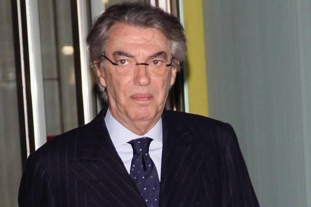 Chủ tịch Moratti phải chịu một phần trách nhiệm trước sự sa sút của Inter