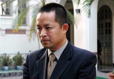 Rộ tin đồn ông Trương Đình Anh bị thôi chức Tổng giám đốc FPT