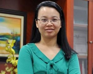 """""""Nữ tướng"""" tạm quyền điều hành FPT: 38 tuổi, 9 năm làm lãnh đạo"""