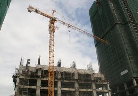 Hàng loạt nhà đầu tư bán tháo nhà đất trả nợ, tiêu Tết