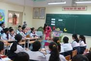 Tôi góp ý cho Dự thảo Thông tư quy định về thi giáo viên dạy giỏi