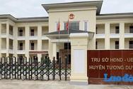 Phản hồi của huyện Tương Dương về khoản nợ tiền thưởng Lao động tiên tiến