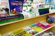 Loạn bán sách trong nhà trường cũng chỉ tại hoa hồng mức cao mà ra