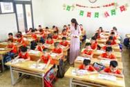 Chương trình mới học sinh không phải đóng học phí, giáo viên sẽ được thêm lương?