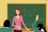 Tổ chức hội thi giáo viên dạy giỏi lúc này là không phù hợp (Ảnh minh họa: Báo Pháp luật Thành Phố Hồ Chí Minh)