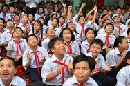 Những đứa trẻ tuổi hiếu động nhưng chỉ cần vi phạm một số nội quy của trường lớp là bị hạ ngay vài bậc hạnh kiểm có hợp lý không? (Ảnh minh họa: Báo Tiền Phong)