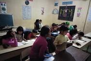 Những lớp học thêm ở Tương Dương, không tiền bạc thầy cô vẫn vui