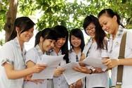 Học sinh Ninh Thuận (Ảnh Báo Ninh Thuận)