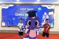 """Ra mắt ứng dụng """"Dino đi học"""" - Giáo trí tiền Tiểu học đầu tiên tại Việt Nam"""