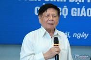Ông Đinh Bằng My đạt bao nhiêu tiêu chuẩn mà làm được hiệu trưởng?