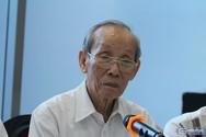 Giáo sư Trần Hồng Quân đề xuất lương giáo viên bằng lương lực lượng vũ trang