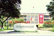 Trường Đại học Bách khoa Hà Nội lọt top 400 thế giới về kỹ thuật công nghệ
