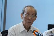 Giáo sư Trần Hồng Quân: Học bạ chỉ nên là cơ sở để các trường đại học tham khảo