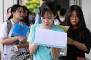 Những vật dụng thí sinh được và không được mang vào phòng thi tốt nghiệp 2020