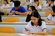Năm 2020, trường đại học không tham gia coi, chấm thi tốt nghiệp