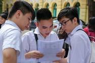 3 đối tượng được dự kỳ thi tốt nghiệp trung học phổ thông năm 2020