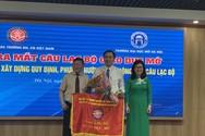 Ra mắt câu lạc bộ giáo dục mở trực thuộc Hiệp hội