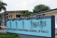 Chi tiết học phí năm học 2020 các trường quốc tế ở Hà Nội