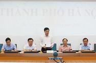 Hà Nội có 80.000 thí sinh tham dự kỳ thi tốt nghiệp năm 2020