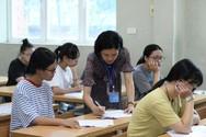 Danh sách học sinh được miễn thi tất cả các bài thi tốt nghiệp