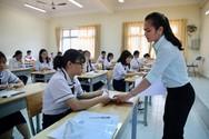 Thí sinh nào được miễn thi Ngoại ngữ khi xét tốt nghiệp?