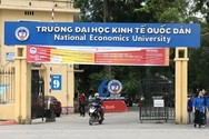 Học phí ngành cao nhất của trường Đại học Kinh tế quốc dân là 80 triệu đồng/năm