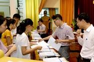 Hôm nay (15/6), thí sinh bắt đầu đăng ký dự thi tốt nghiệp và xét tuyển