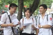Một số lỗi điền phiếu đăng ký dự thi tốt nghiệp 2020 mà thí sinh cần lưu ý