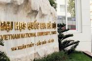 Đại học Quốc gia Hà Nội tiếp tục đứng trong nhóm 801-1000 của bảng xếp hạng THE