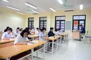 Phối hợp chỉ đạo tổ chức kỳ thi tốt nghiệp và tuyển sinh 2020