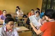 Gần 89.000 thí sinh Hà Nội làm thủ tục thi lớp 10