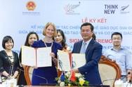 Khoảng 190.000 sinh viên Việt Nam đang học tập ở nước ngoài