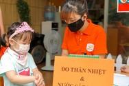 Một quận ở Hà Nội và nhiều địa phương tạm dừng giữ trẻ vì Covid-19