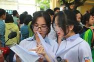 Toàn bộ điểm chuẩn trúng tuyển vào lớp 10 công lập của Hà Nội, cao nhất 43,25