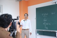 Bậc đại học dạy trực tuyến đã được công nhận như dạy trực tiếp