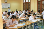 Bộ Giáo dục và Đào tạo chốt phương án thi tốt nghiệp2020