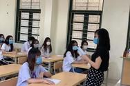119 thí sinh bị điểm liệt môn Ngữ văn, 2 thí sinh đạt điểm 10