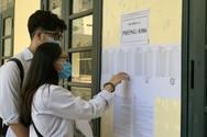 Danh sách điểm chuẩn các trường đại học khu vực phía Bắc