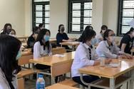 25% số câu hỏi trong bài thi tổ hợp xã hội có độ phân hóa
