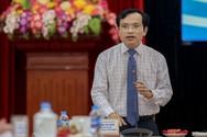 Quảng Ninh in sao thiếu đề thi cho thí sinh trong kỳ thi tốt nghiệp