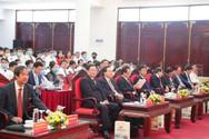 Đại học Quốc gia Hà Nội phải thực sự là trung tâm đổi mới sáng tạo