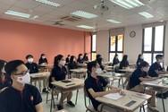Hà Nội đề nghị các trường thực hiện nghiêm biện pháp phòng, chống dịch Covid-19