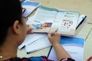 Bộ Giáo dục đang thẩm định 43 cuốn sách giáo khoa lớp 6