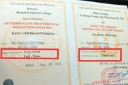 Bộ Giáo dục yêu cầu kiểm tra trường Trung cấp Tổng hợp Hà Nội