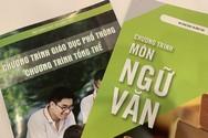 Cái dở của Tiếng Việt 1 Cánh Diều là lạm dụng ngụ ngôn
