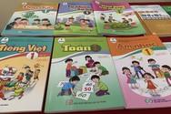 Sẽ tổng kết, rút kinh nghiệm việc biên soạn, phát hành sách giáo khoa lớp 1